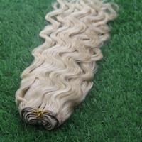 12 zoll malaysia weben großhandel-7A Grade Top Qualität Jungfrau Malaysia Haarbündel Weave Bundles Wasserwelle Haar 8-30 Zoll 1 Stücke Los Menschlichen Remy Haarverlängerungen