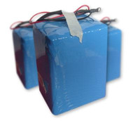 ingrosso batterie al litio-Caricabatterie gratuito Spedizione gratuita 60V20AH LiFePO4 batteria al litio fosfato di ferro per elettro bici bicicletta scooter