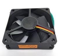 Wholesale 12v projector fans resale online - New Original ADDA AD07012HX207300 CM V A MM Projector cooling fan
