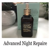 Wholesale Brand Creams - Famous Brand moisturizing whitening Anti-aging face skin care cream Advanced Night Repaire Syncronized Recovery Repairing 50ml 100ml