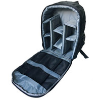 Wholesale Waterproof Digital Slr Camera Case - bags and cases New Pattern Multi-Functional Tool Waterproof Carema Backpack Digital DSLR Video Bag SLR Camera Bag for Photographer