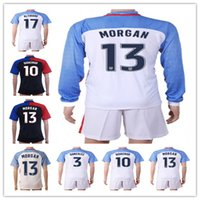 Wholesale New USA soccer Jersey MORGAN DISKERUD GONZALEZ JONES ALTIDORE thai quality soccer Jersey Football suit