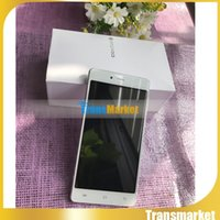 Wholesale M4 Player - 6.0Inch Unlock M4 Smart Phone MTk6572 DualCore Android 5.1 Cell Phone 4GB ROM 3G WIFI Smart Cell Phone dual SIm camera With Free Case