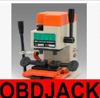Wholesale Locksmith Cutting - 388L locksmith tools vertical drilling 80W 220V  50hz key cutting machine Multifunction Key Copy Machine