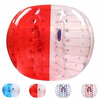Wholesale Zorbing Balls For Sale - Body Zorbing Bubble Soccer Balls for Sale Cheap Indoor Durable Quality Assured 1.2m 1.5m 1.8m Free Delivery