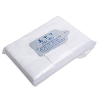 Wholesale Cosmetics Wipes - 900 pcs Soft Absorbent Cosmetic Cotton Pads Nail Polish Remover Cleaner Nail Wipes Nail Remover Art Supplies Cotton Pads Paper +B