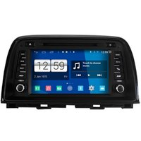 Wholesale Mazda Head Unit - Winca S160 Android 4.4 System Car DVD GPS Head Unit Sat Nav for Mazda CX-5   CX5 2013 - 2015 with Radio Tape Recorder