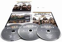 Wholesale Duck Dynasty Wholesale - Duck Dynasty Season 10 10th 3 Disc Set Boxset US Version New arrive free shipping