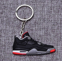 Wholesale soled socks - with Parts Accessories keychains key chain shoes kids cheap sell drop shipping wholesale discount sports casual fashion socks shoes