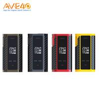 Wholesale China Ecig - IJOY Captain PD270 ecig mods with Dual 20700 Battery vapor mod china VS Smok Alien Kit
