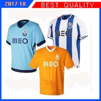 Soccer Men Short Porto best qualit adults jersey 2017 2018 men soccer  jerseys 17 18 MAREGA 6d9e34904