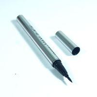 Wholesale metallic eye pencil for sale - 1 Hot Ultimate Black Liquid Eyeliner Long lasting Waterproof Eye Liner Pencil Pen Nice Makeup Cosmetic Tools