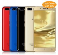 Wholesale Rainbow French - CUBOT Rainbow 2 Android7.0 3G Smartphone 5.0inch MTK6580A Quad Core 1GB RAM 16GB ROM Dual Rear Cameras Mobile Phone
