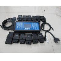 Wholesale Mvp M8 - 2017 auto key programmers mvp pro m8 transponder key programmer universal for all cars no token limit MVP diagnostics MVP Key Decoder