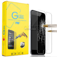 Wholesale note front glass resale online - For Moto G7 Power Samsung Galaxy A20 A30 A40 A50 A70 A80 A90 A60 Screen Protector Tempered glass mm H Premium Quality with Retail Box
