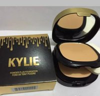 Wholesale Face Gram - Manufacturers selling 2017 new kelly double powder + foundation like DE TEINT POUDRE makeup face 30 grams of powdered DHL for free