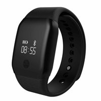 Vente en gros- Smartch A88 + Smart Bracelet Sport Podomètre Band Heart Rate Fitness Watch SPO2H Blood Oxygen Monitor Wristband Pour iOS Android