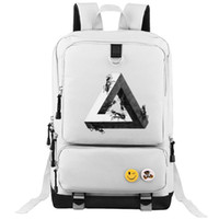 Wholesale Ant Art - 3D ant backpack Three dimensional school bag Vision mistake daypack Cool schoolbag Outdoor rucksack Sport day pack