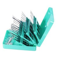 Discount house lock pick set - House locksmith tool KLOM 32 pin lock pick tools,hardbacks KLOM 32pin lockpick tools set H086