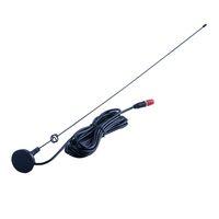 Wholesale vhf walkie talkie antenna - Wholesale- Radio Antenna UT-108UV Gain Antenna SMA-F Dual Band UHF VHF for Baofeng Radio Walkie-Talkie UV-5R BF-888S UV-5RE UV-82