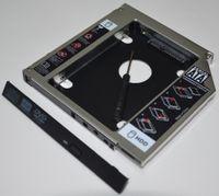 Wholesale Asus N75sf - Wholesale- 2nd HDD SSD Hard Drive Caddy Adapter for Asus N55E N55SF N75E N75S N75SF N55SL