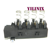 Wholesale Cartridge Chips - FREE SHIPPING Ink Cartridges Holder Rack Chip contactor Control Parts For HP 950 Print Head