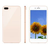 Goophone i8 plus Quad Core MTK6580 1G / 8GB ROM 5.5