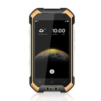 Wholesale blackview smartphone for sale - Group buy Blackview BV6000 inch HD MTK6755 Octa Core Android GB RAM GB ROM MP Cam Waterproof IP68 Smartphone