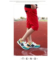Wholesale Baby Shoes Newborn Slip - Spring &auttume infant Toddler Baby Boys Girls Soft Non-slip Sneakers Trainers Shoes from Newborn to 18 Month
