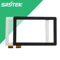 """Wholesale Replacement Parts For Tablets - Wholesale- New for 10.1""""Inch iGet SMART S100 Tablet Capacitive touch screen panel Digitizer Glass Sensor Replacement Parts"""