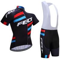 чувствовать велосипеды оптовых-2017 чувствовал велоспорт майки велосипед одежда дорожный велосипед одежда Велосипед Ropa Ciclismo Спортивная одежда Майо Одежда для велосипеда Mtb Велосипед рубашка D0830