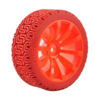 <b>4x4 RC</b> HSP HPI Rally Wheel Rotella, D: 68mm, W: 26mm, Hex: 16mm 604-8015
