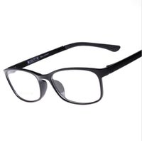 Wholesale cheap glass animals - Wholesale- Brand 2016 Practical Computer Goggles Resistant Glasses women men Anti Fatigue Eye Protection Glasses Frame Unisex Cheap