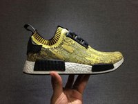 Wholesale Free Shoes Online - 2017 Cheap Online NMD R1 Runner Primeknit Shoes superstar Sneakers Casual shoes Men'S Running Shoes Sneakers Size 36-44 Free Shipping