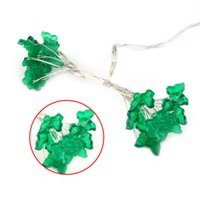 Wholesale butterfly string decorations - Wholesale- 5M 50LED 3AA Battery Box Power Butterfly Shape Home String Light Party Festival Wedding Party Decoration String Light