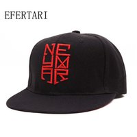 Wholesale Hat World Cup - Wholesale- EFERTARI 2017 Brazil World Cup hat quality Neymar conference with paragraph Transvections hat snapback baseball cap for men