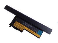 Wholesale Battery For Ibm Thinkpad - 8Cell Battery for Lenovo IBM ThinkPad X61s X61 X60 X60s 92P1171 40Y7001 40Y6999