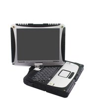 Wholesale Cf Data - 2017 Top Alldata and mitchell software HDD installed CF19 CF-19 Toughbook Laptop All data 10.53 and Mitchell software in 1tb hdd