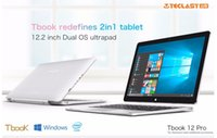 """Wholesale Android 12 Dual Core - Teclast Tbook16 Pro 2 in 1 Ultrabook 11.6"""" 1920*1080 IPS Screen Intel X5 Z8300 Dual OS Windows 10+Android 5.1 4GB+64GB Tablet PC"""