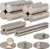 Wholesale magnet 2mm - 100PCS LOT 5mm x 2mm Rare Earth Neodymium Super Strong Magnets N35 Rare Earth Neodymium Super Strong Magnets