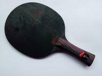cuchillas stiga al por mayor-Hoja de tenis de mesa STIGA europea nano 9.8 madera híbrida 9.8 / bate de ping pong / base para raqueta de pingpong / calidad superior