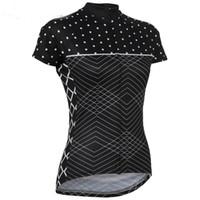 Wholesale Bike Jersey Women Plus Size - NWE Brand pro Womens Ropa Ciclismo Cycling Clothing MTB Bike Clothing  Bicycle Clothes 2017 cycling uniform Cycling Jerseys 2XS-6XL A58