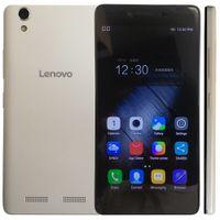 Wholesale Original Lenovo Phones - Original Lenovo K10e70 K10 Android 6.0 5.0'' 4G LTE Mobile Phone MSM8909 Quad Core 1GB RAM 8GB ROM