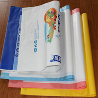 Wholesale China Wholesale Weave - PP Woven Bag, Packing Bag,manufacturer   supplier in China, offering Wholesale Customized Packing Bag, 50 Kg High Level Fertilizer Bag.