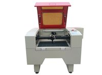 Wholesale Co2 Laser Engraving Cutting Machine - 6040 60w CO2 laser engrave and cut machine ,honeycomb work table for ABS , acrylic and other non-metallic materials