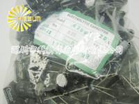 Wholesale Electrolytic Capacitor 25v - Wholesale- 100pcs X 100% New Chengx 4700UF 25V 16X25 Aluminum Electrolytic Capacitor