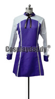Wholesale Wendy Marvell Cosplay - Fairy Tail Special Wendy Marvell cosplay costume Handmade C002