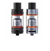 Wholesale Wholesale Prices For Products - Smok tfv8 atomizer sell,6.0ml capacity,2 colors.if you for more products and pricing,please contact us.