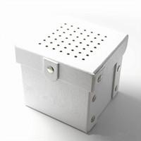 luxus uhrenverpackung großhandel-Berühmte Marke Uhrenbox Mode Luxus Uhr Box mit Kissen Paket Fall Uhr Schmuck Lager Geschenkbox Freies Verschiffen