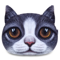 Wholesale Neck Support Pillow Cute - Cute Animal Pillow for Car Auto Travel with Soft Touch Feeling Cartoon Car Soft Headrest Pillow Great For Head And Neck Support